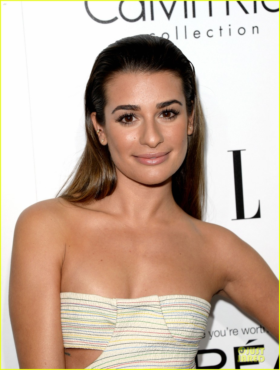 lea michele emmy rossum elle women in hollywood celebration 132976675