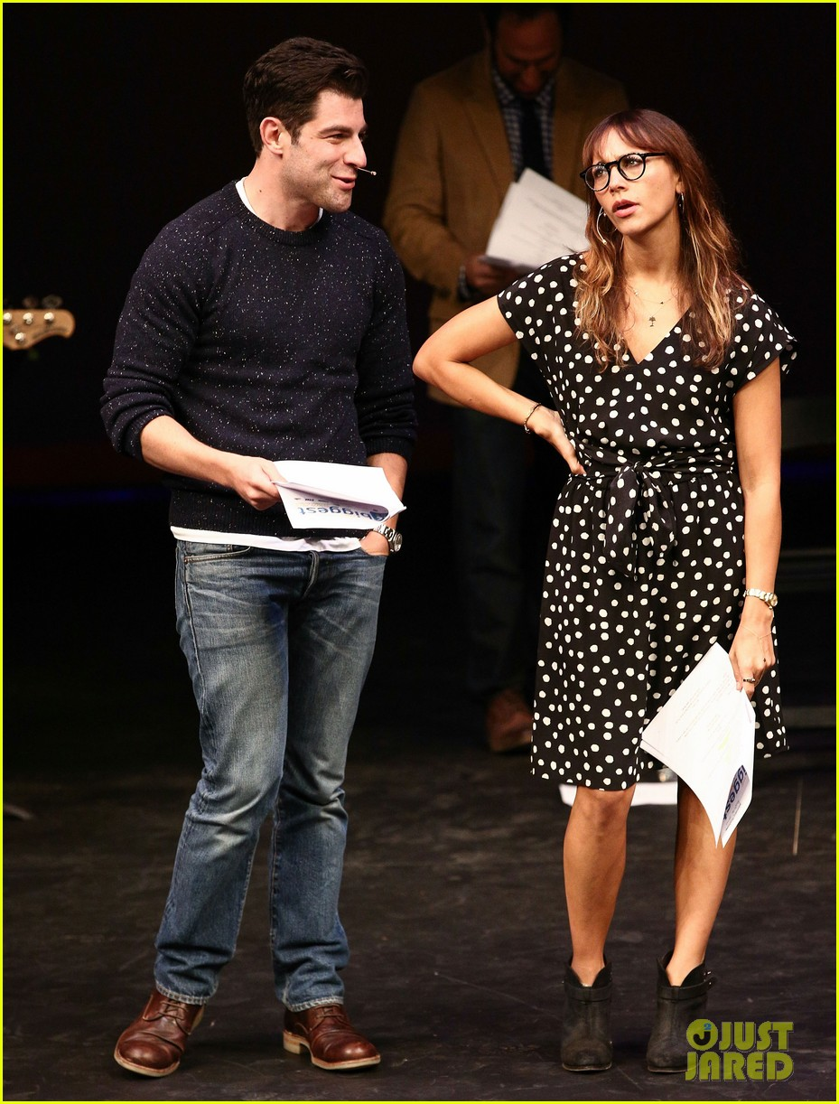 mindy kaling max greenfield young storytellers foundation performers 17