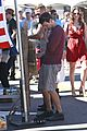 stephen moyer kiss on the cheek for male pal 01