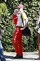 neil patrick harris family alice in wonderland for halloween 10