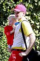neil patrick harris family alice in wonderland for halloween 11
