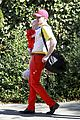 neil patrick harris family alice in wonderland for halloween 13