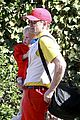 neil patrick harris family alice in wonderland for halloween 14