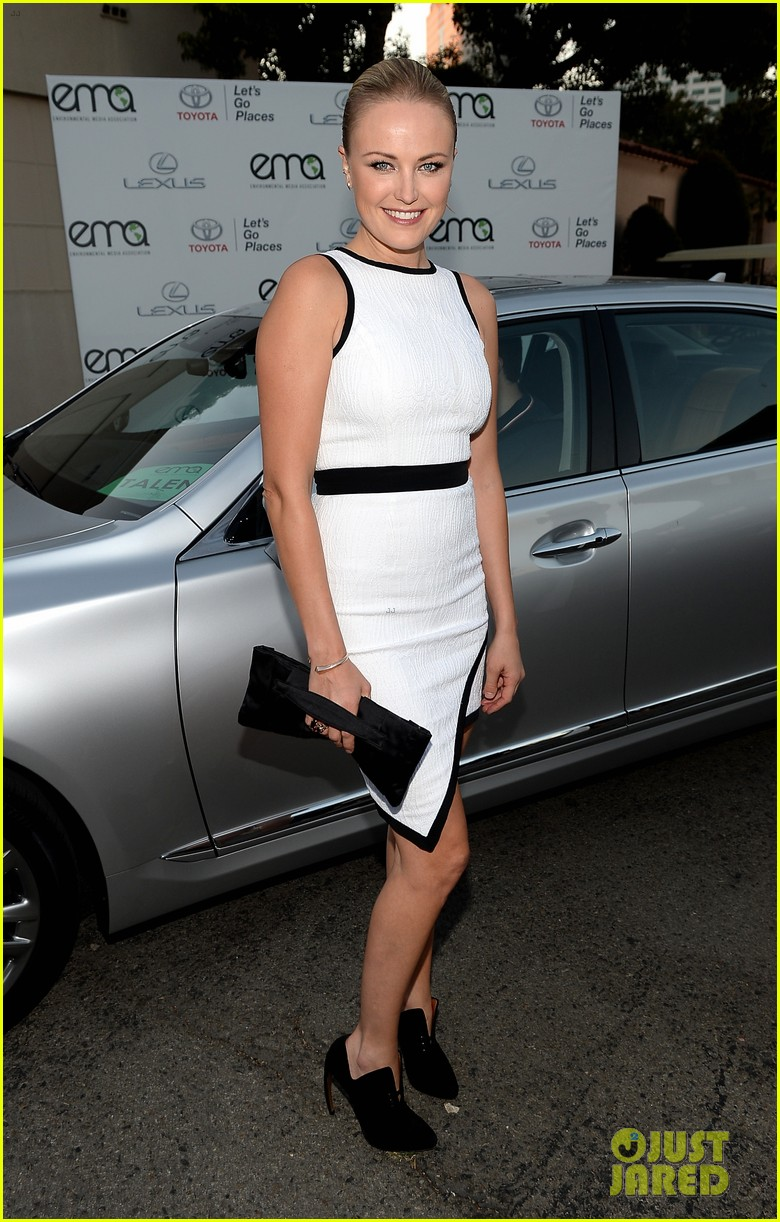 hayden panettiere malin akerman environmental media awards 082975145