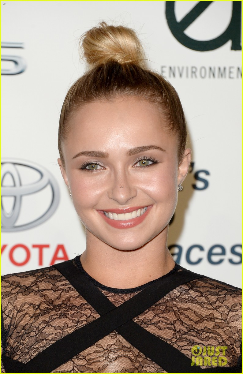 hayden panettiere malin akerman environmental media awards 212975158