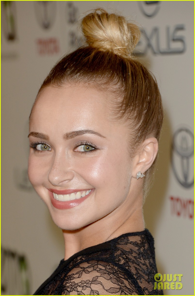 hayden panettiere malin akerman environmental media awards 222975159