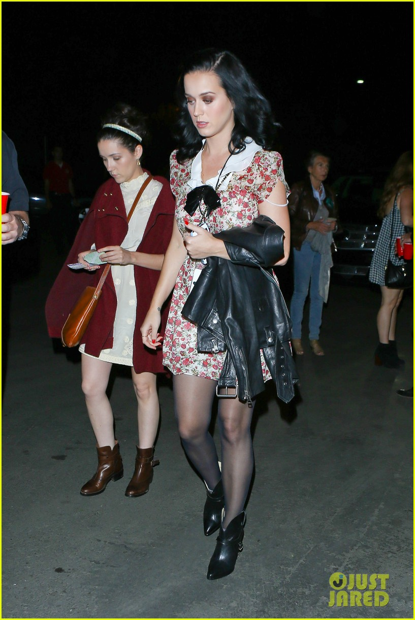 katy perry john mayer concert with shannon woodward 092967235