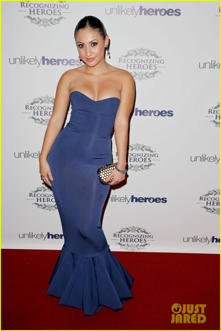 annalynn mccord nikki reed unlikely heroes recognizing heroes event 062975496