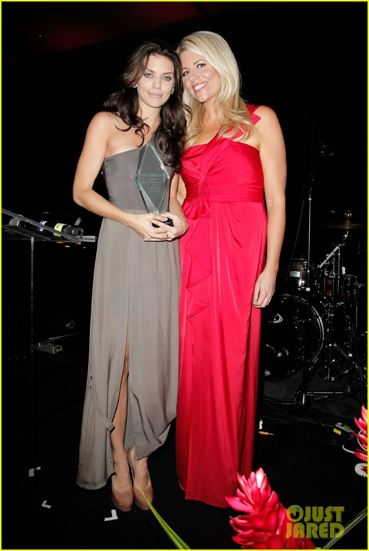 annalynn mccord nikki reed unlikely heroes recognizing heroes event 292975519