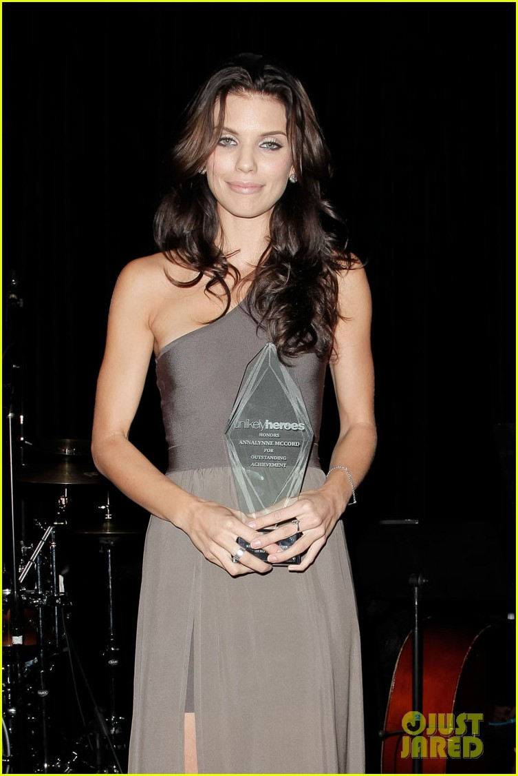 annalynn mccord nikki reed unlikely heroes recognizing heroes event 312975521