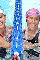 nikki reed swims for diana nyad swim for relief 15