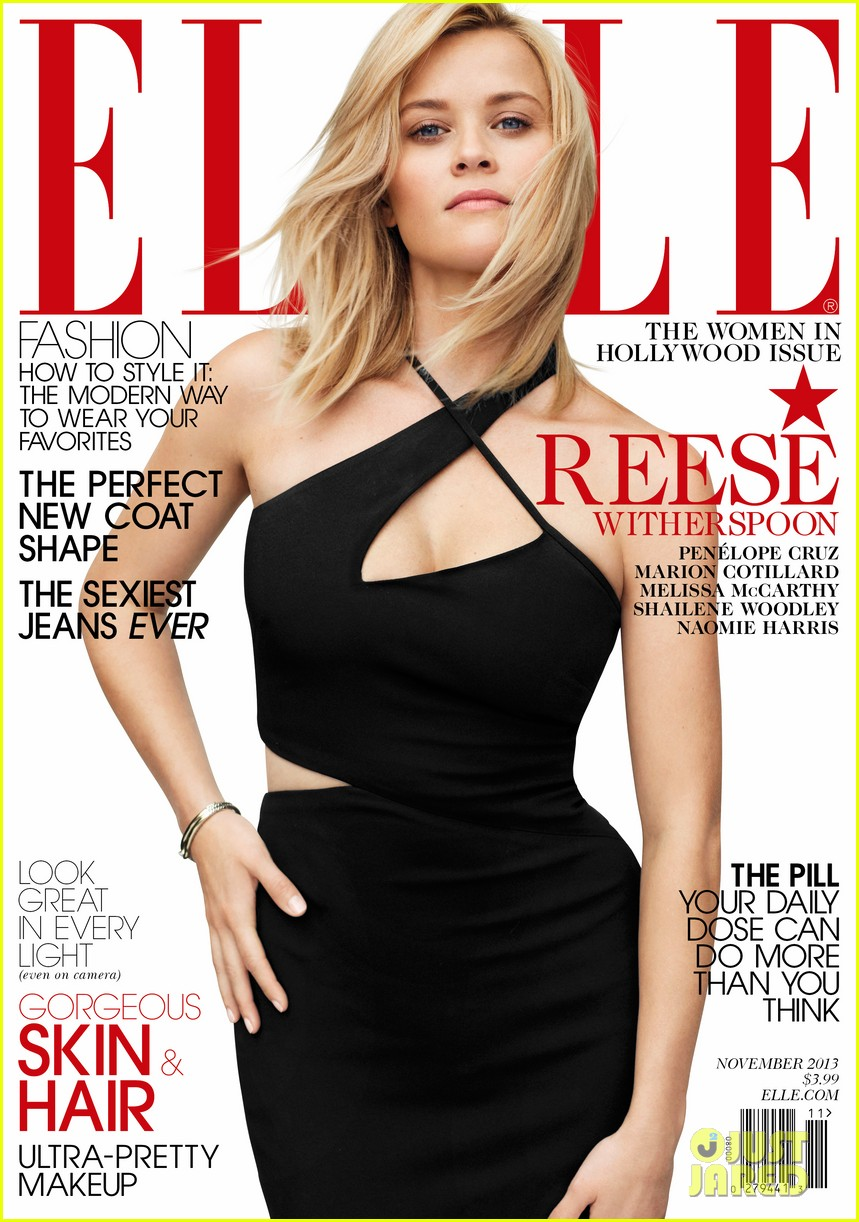 reese witherspoon covers elle november 2013 07