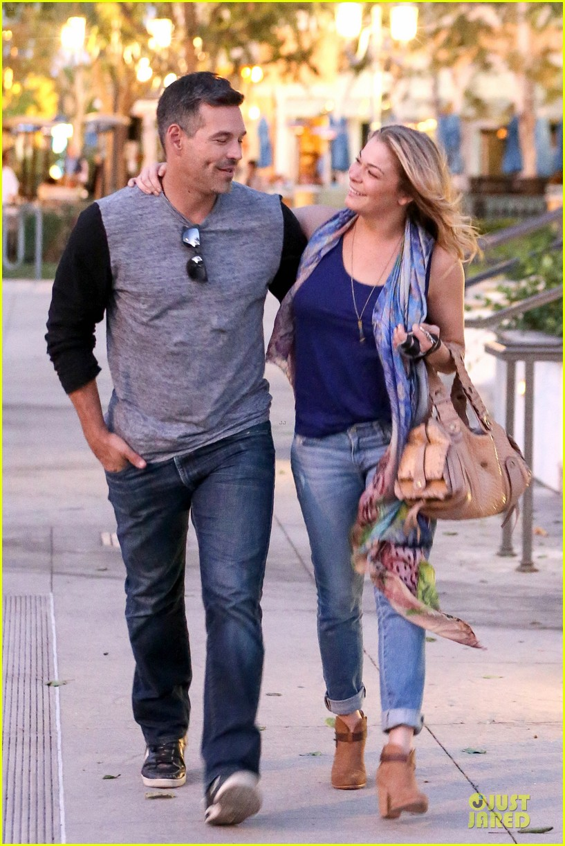 leann rimes sushi dinner date with my man eddie cibrian 02