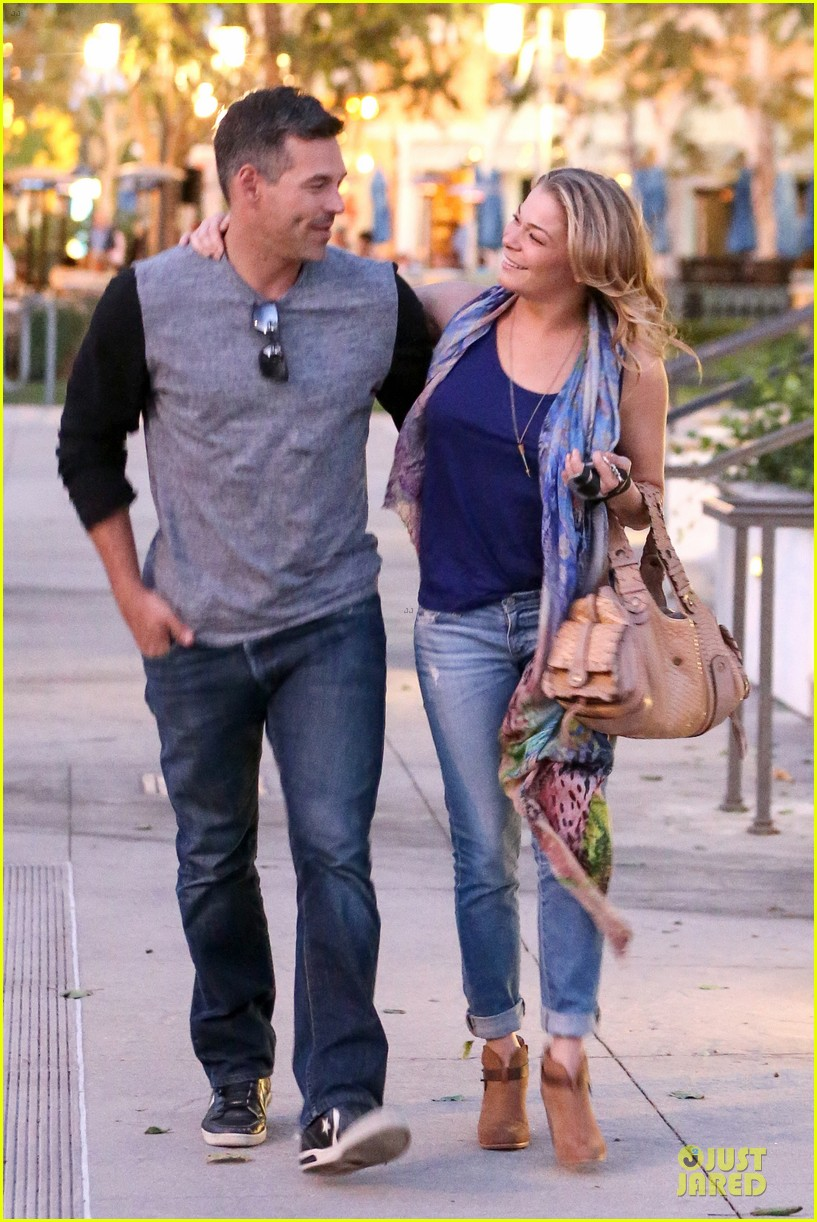 leann rimes sushi dinner date with my man eddie cibrian 062966281