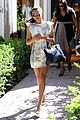 naya rivera goes wedding dress shopping with kevin mchale 01