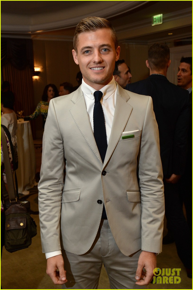 robbie rogers brant daugherty glsen respect awards 112975066