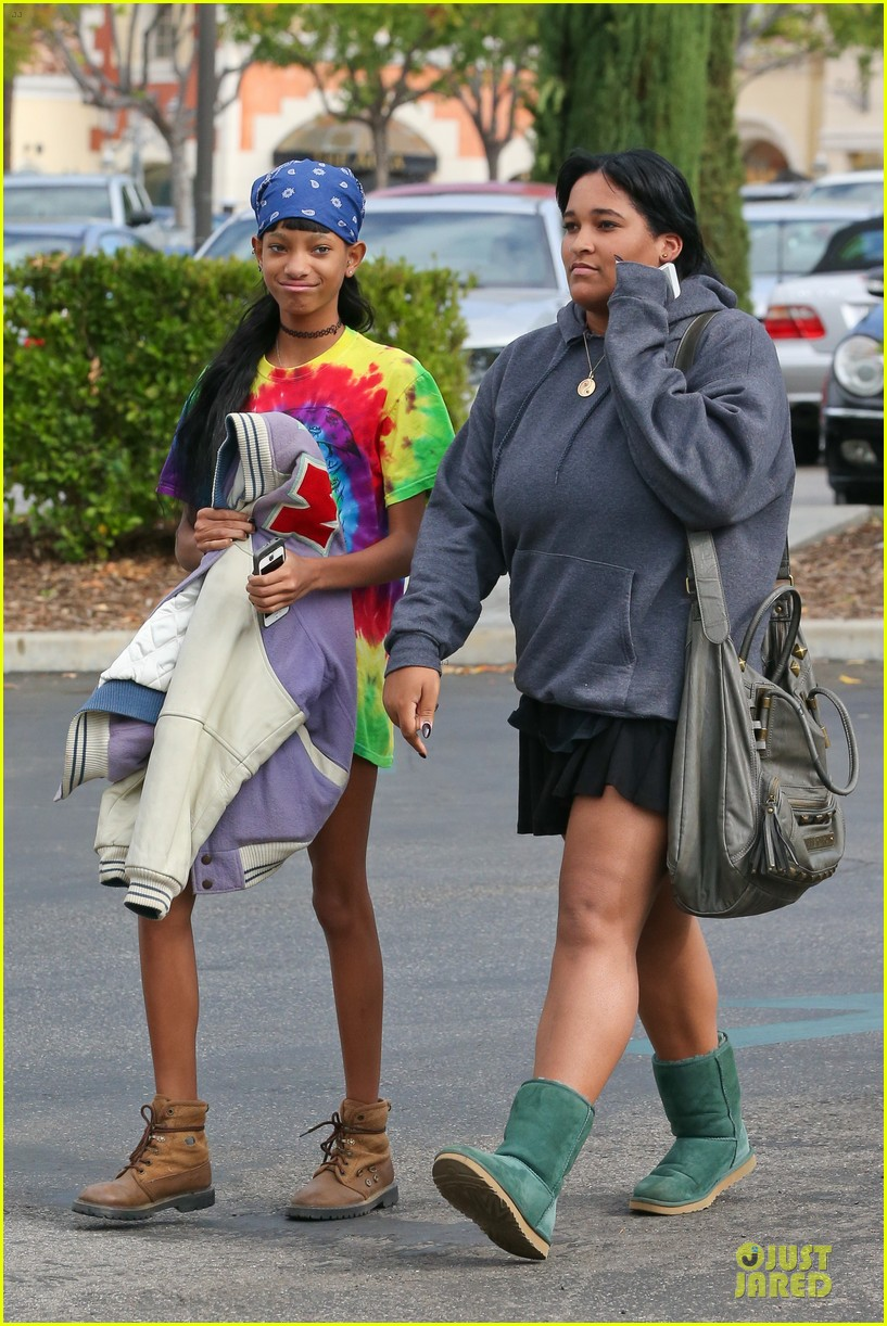 willow jaden smith sugarfish with kylie kendall jenner 172972039