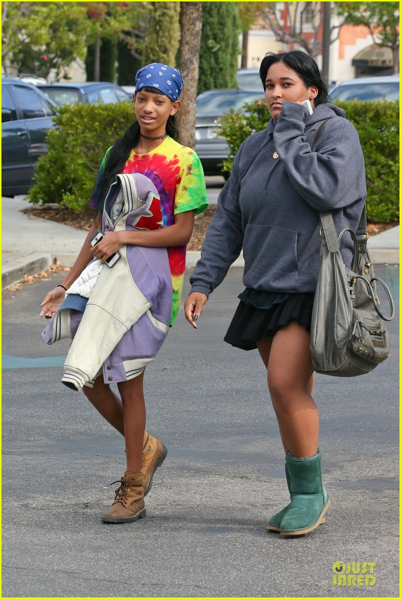 willow jaden smith sugarfish with kylie kendall jenner 222972044