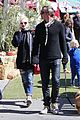 gwen stefani gavin rossdale lake arrowhead with the kids 10