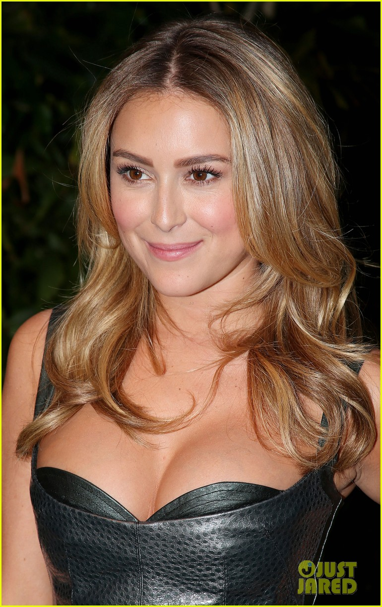 alexa vega machete kills press conference 13