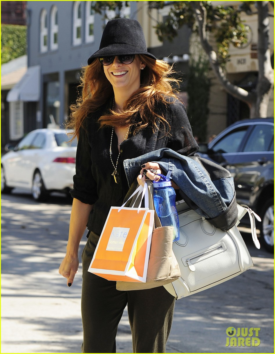 kate walsh birthday this weekend 09