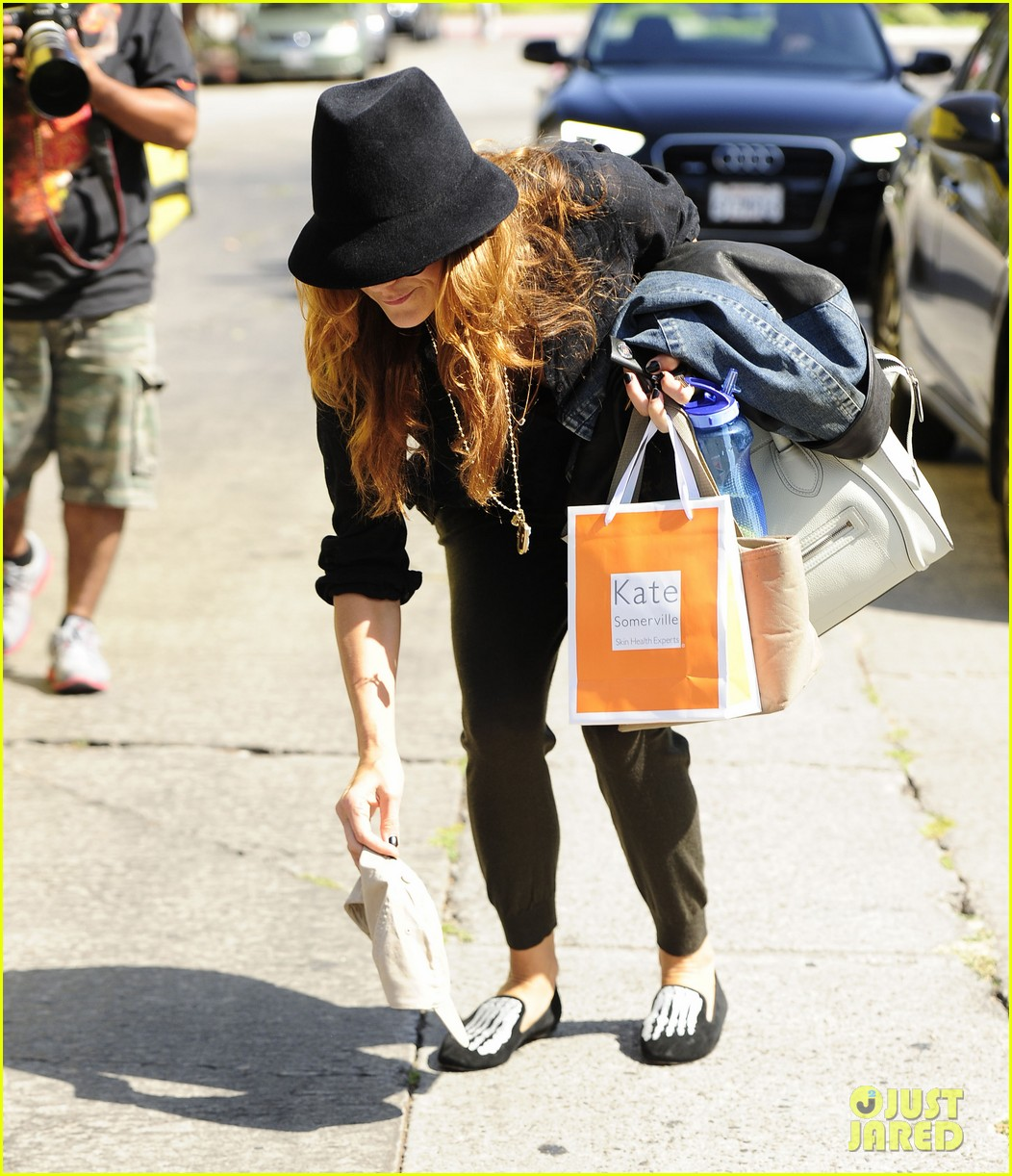 kate walsh birthday this weekend 12