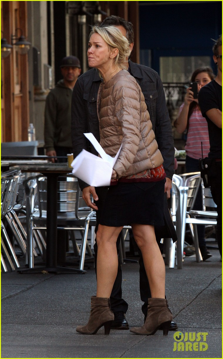naomi watts films while liev schreiber does business 12