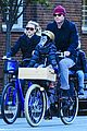 naomi watts liev schreiber early halloween with the boys 11
