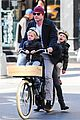 naomi watts liev schreiber early halloween with the boys 12