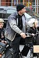 naomi watts liev screiber boys all ride on same bike 03