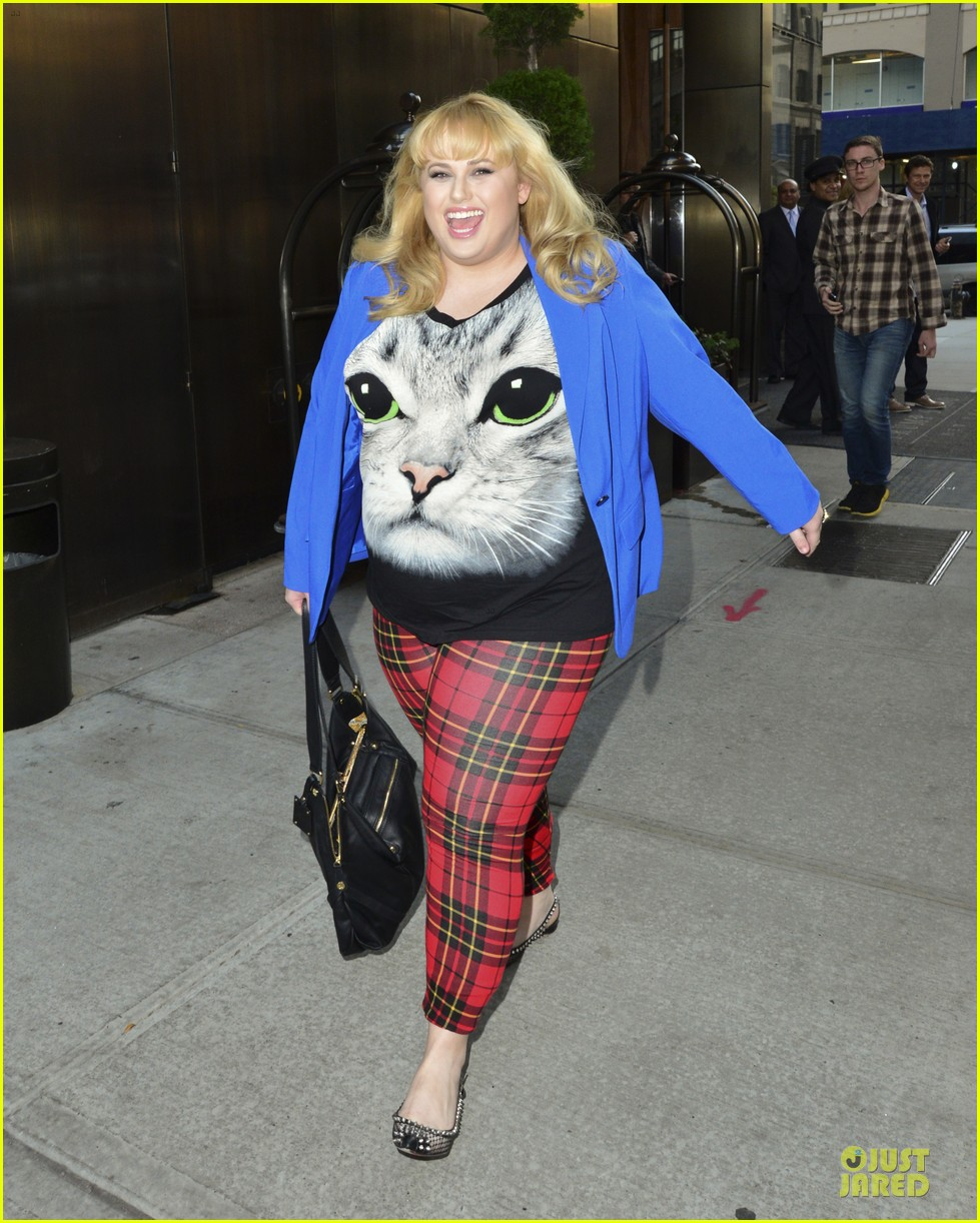 rebel wilson super fun night premiere 05