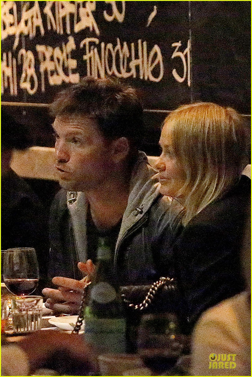 sam worthington lara bingle new couple alert 152969223