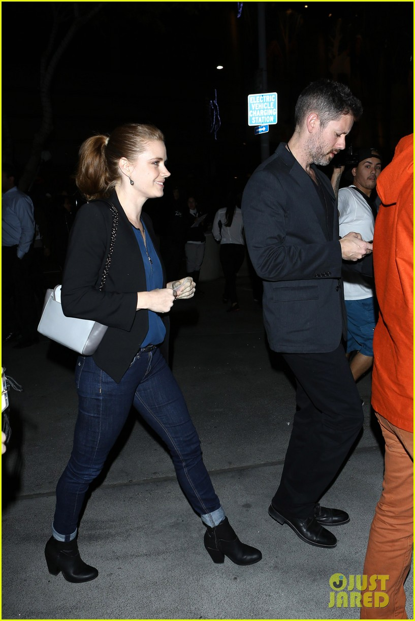 amy adams supports pal justin timberlake at 2020 concert 253001145