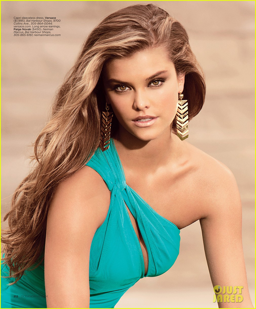 nina agdal on adam levine breakup im happy for him behati 07