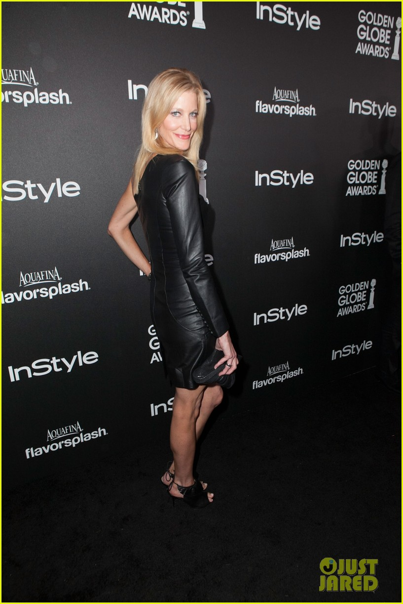 Full Sized Photo of malin akerman darby stanchfield the ... Malin Akerman Images