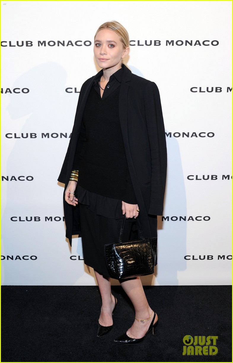 ashley olsen anna camp club monaco flagship opening 01