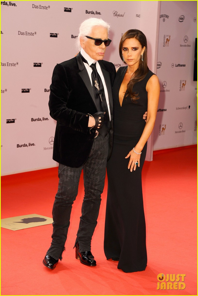 victoria beckham wins at bambi awards 2013 212992875