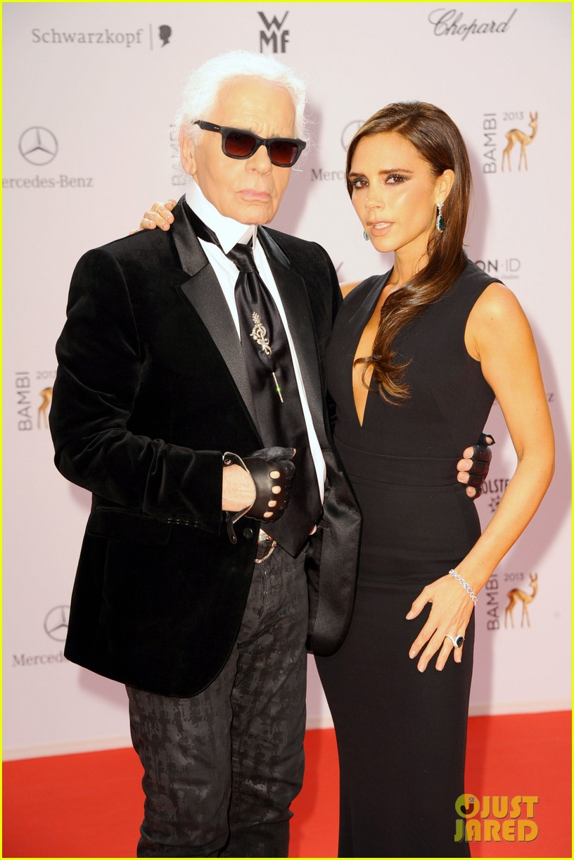 victoria beckham wins at bambi awards 2013 252992879