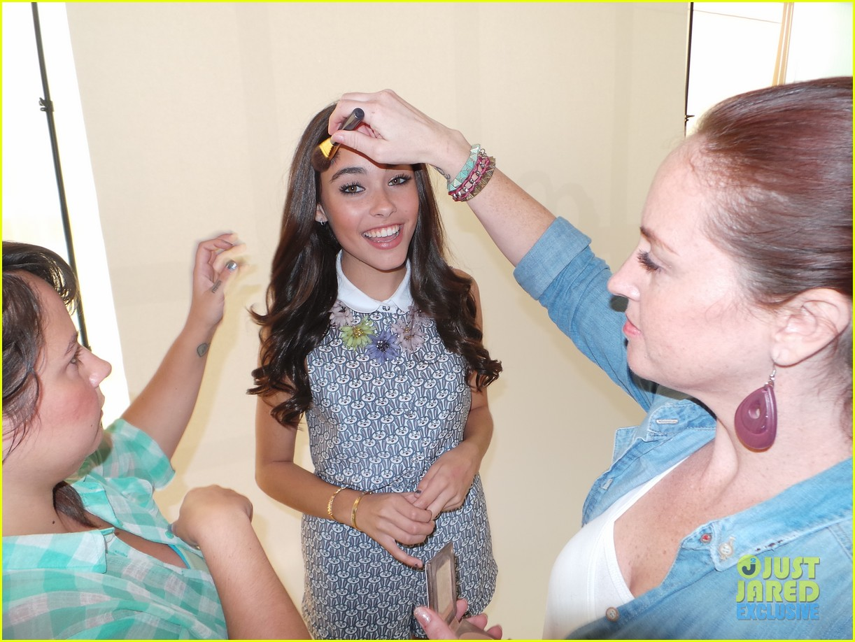 madison beer jj spotlight behind the scenes exclusive 04