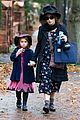 helena bonham carter trick or treats with daughter nell 01