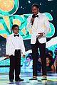 darren criss enrique iglesias teennick halo awards 2013 20
