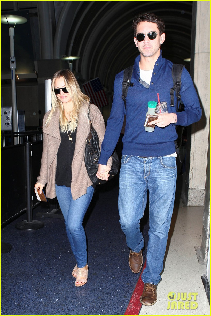 kaley cuoco sets wedding date before holiday with ryan sweeting 013001367