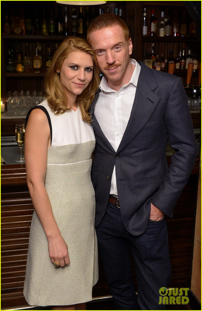 claire danes damian lewis homeland nyc screening 03