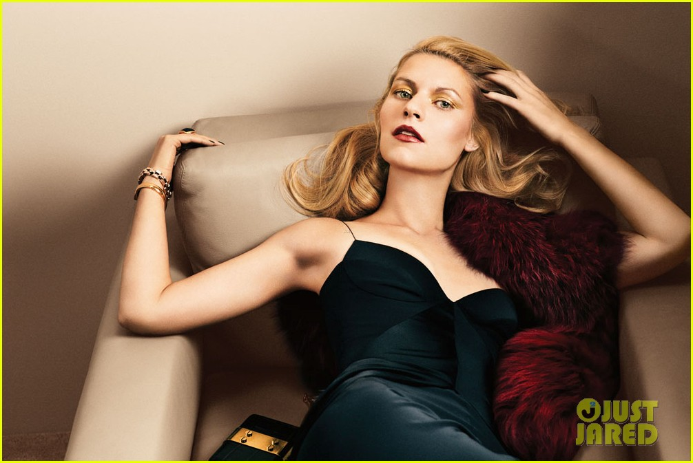 claire danes poses topless for interviews latest issue 032986006
