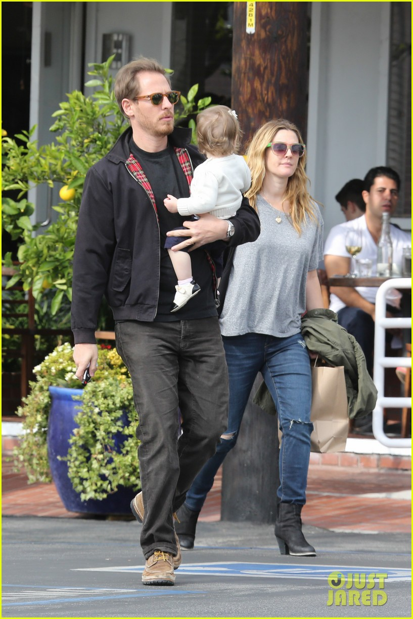 drew barrymore making babies is perfection 012995090