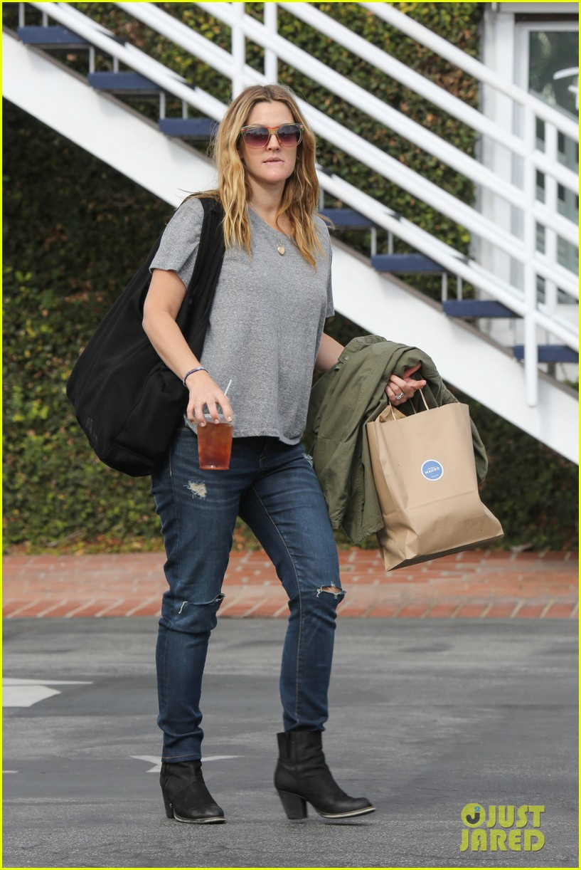 drew barrymore making babies is perfection 062995095