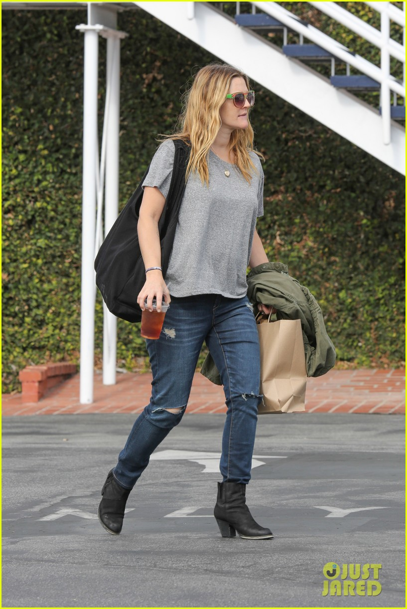 drew barrymore making babies is perfection 072995096