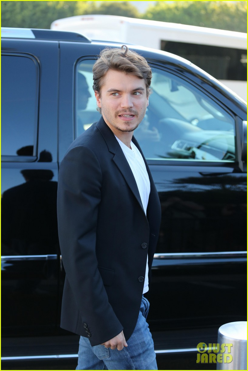 emile hirsch stephen dorff strong actor 17