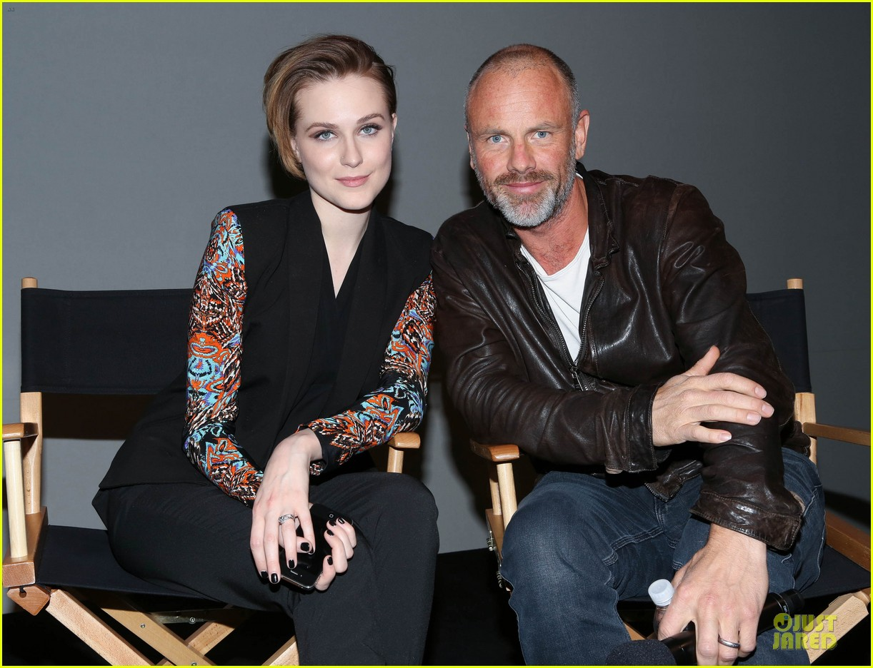 evan rachel wood charlie countryman nyc screening 06