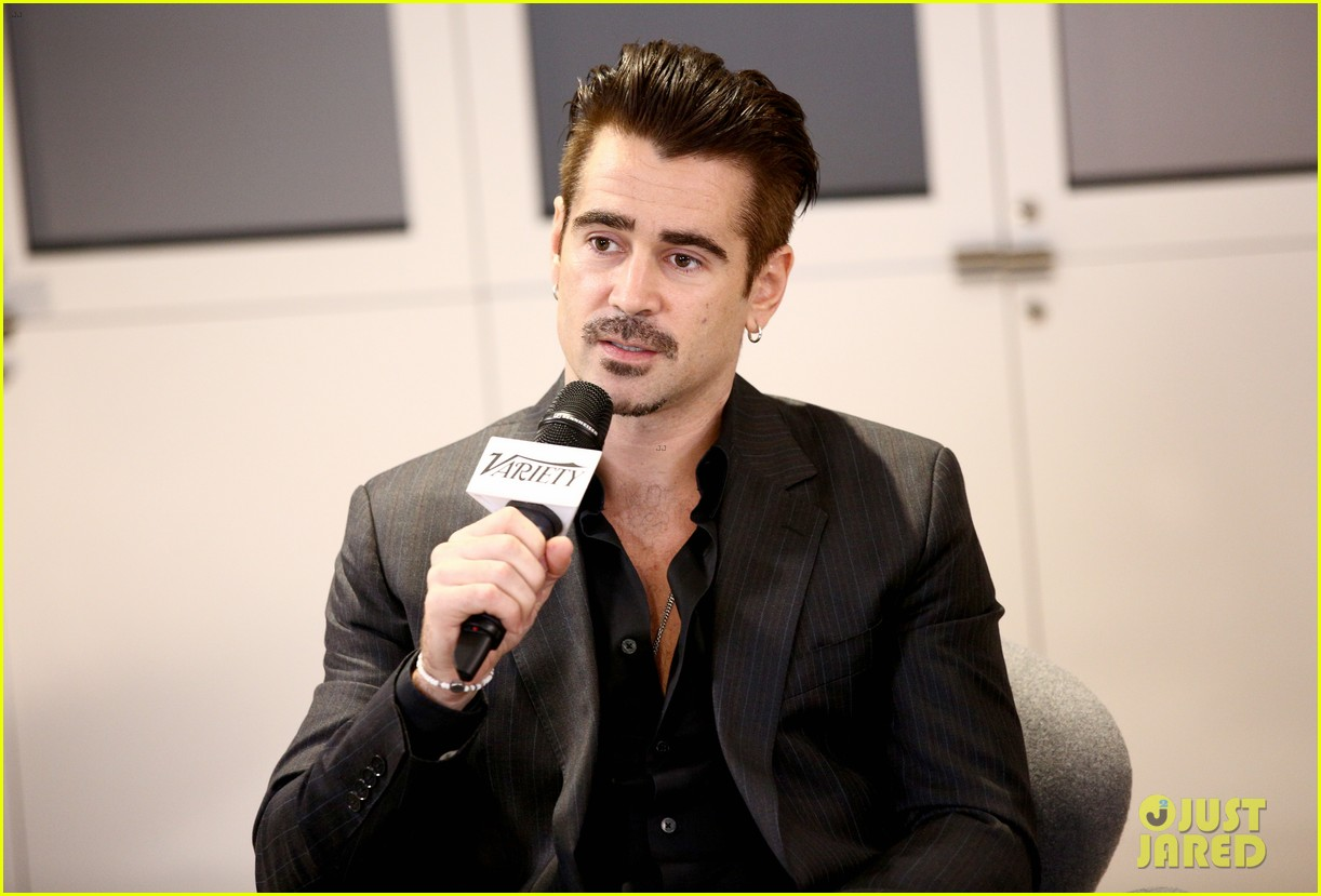 colin farrell james franco variety awards studio 2013 04